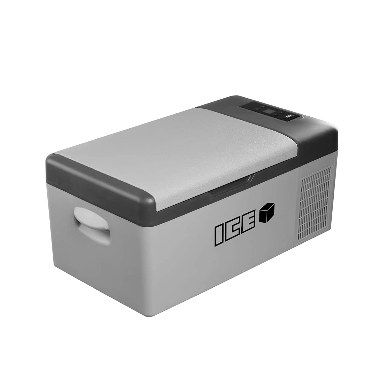 Amazon.es: IceCube 15 litros portátil Auto Frigorífico Congelador ...