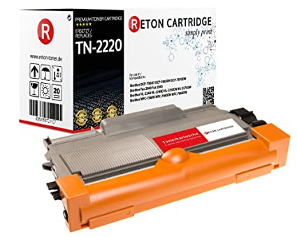 Original reton Toner, compatible, Después De (Norma ISO 19752 ...