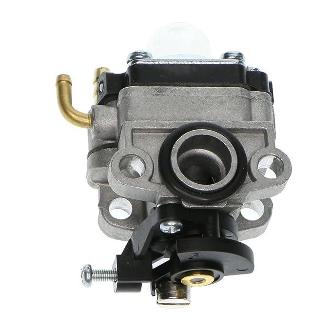 16100-ZM5-803 Vergaser Carburetor Zündspuhle für HONDA GX31 GX22 FG100 Ersatz