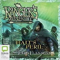 Halt's Peril: Ranger's Apprentice, Book 9