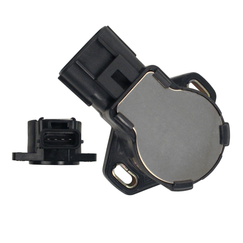 Beck Arnley 158-0527 Throttle Switch 158-0527-BAR
