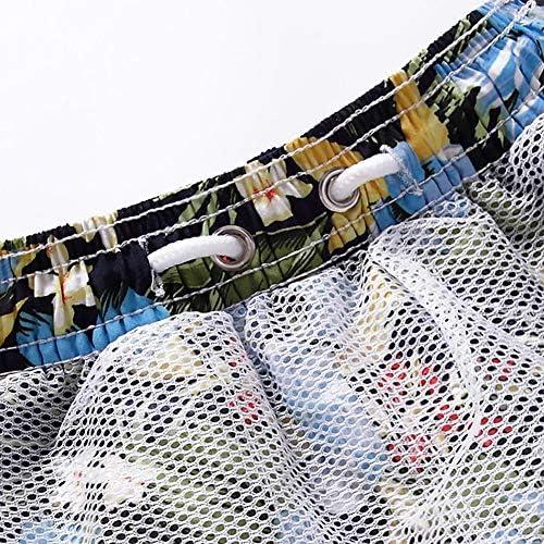 キッズ ショートパンツ 男の子 サーフパンツ 海水パンツ 短パン メッシュインナー 子供用 水陸両用 速乾 水遊び 海パン 夏祭り