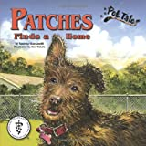 Patches Finds a Home - A Pet Tales Story (with audiobook CD)