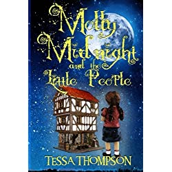 Molly Midnight and the Little People (Volume 1)