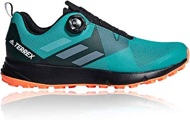 adidas Terrex Two Boa, Zapatillas de Trail Running para Hombre: Amazon.es: Zapatos y complementos