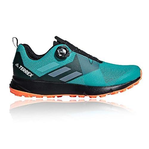adidas Terrex Two Boa, Zapatillas de Trail Running para Hombre