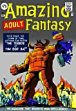 img - for Amazing Fantasy Omnibus (v. 1) book / textbook / text book