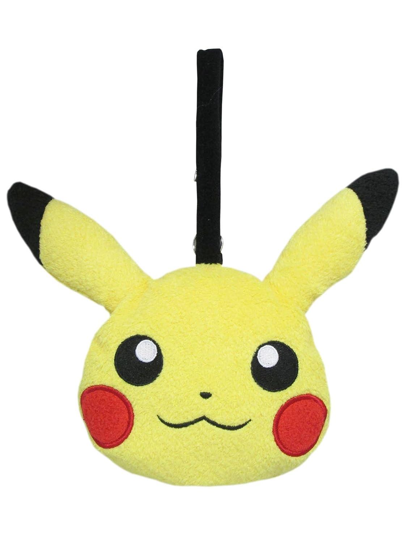 Pokemon plush gadgets fasnaporch Pikachu (face) plush height 16 cm PZ 10