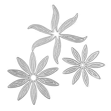 pulison (TM) moda Hot-sale hojas nueva molde de corte de metal muere