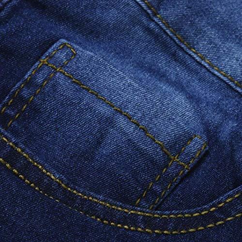 Vestiti Slim MODA Tailleur Sportivo Blu Da Monopezzi Denim Collant Scuro Ricamo Jeans Leggings Con Tutine Gonne E Maglieria Skinny Pantaloni Calze Fit Pencil OHQ Pantaloni Giacche Donna Z5wxOqUE