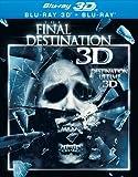 The Final Destination [Blu-ray 3D + Blu-ray] (Bilingual)