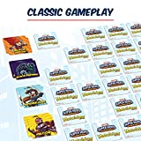 Wonder Forge Marvel Matching Game for Boys and