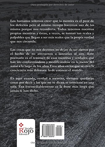 La Frase Más Larga Que Jamás Te Han Dicho Spanish Edition
