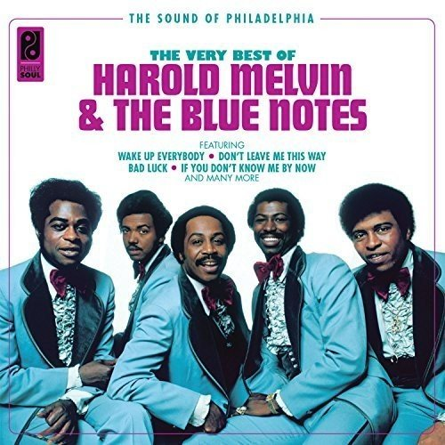 Harold Melvin & The Blue Notes - Ver Y Best Of (Harold Melvin & The Bluenotes Greatest Hits)