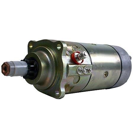 Amazon starter motor fits perkins generator 4209 4236 6354 starter motor fits perkins generator 4209 4236 6354 ca45d123 ca45f12 3 870641 870641z 1320035 1320036 sciox Choice Image