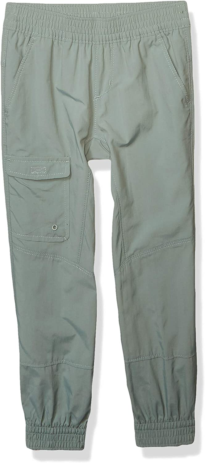 Columbia Girl's Silver Ridge Pull-on Banded Pant
