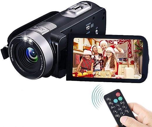 Linbing123 HD cámara Digital de 24 Millones de píxeles, el hogar ...