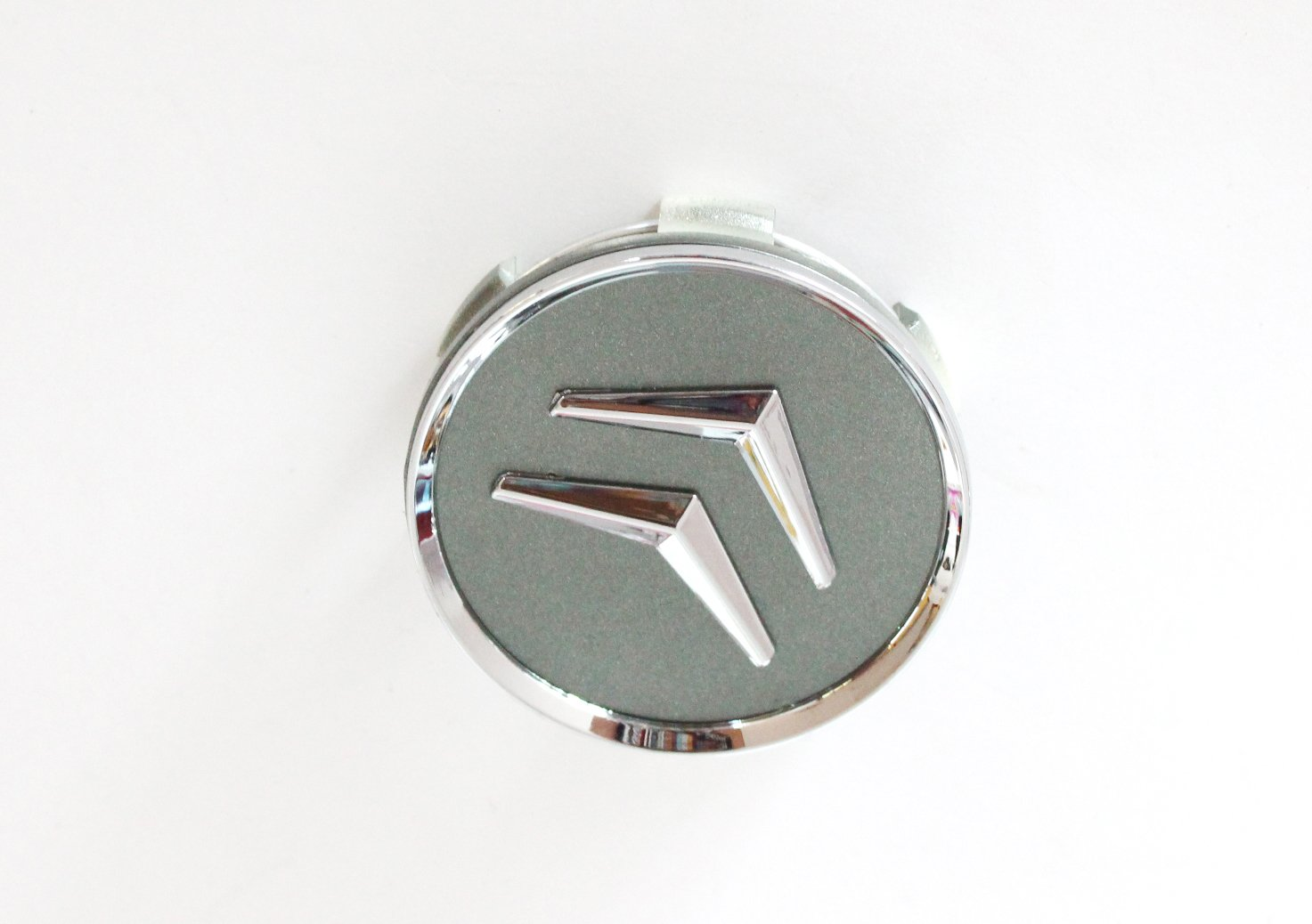 Amazon.com: Martillo Citroen 60 mm. gris rueda centro ...