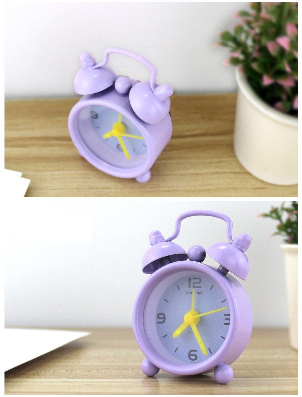 violet R/éveil Creative Mini Lovely enfants enfants /étudiants r/éveil silencieux Par Heelinna