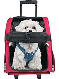 Amazon Com Dog Carriers Dog Car Travel Dog Strollers