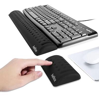 Aelfox Gaming Wrist Rest