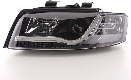 Fk Automotive Fkfsai13003 Scheinwerfer Daylight Schwarz Auto
