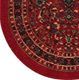 Ottomanson Home Collection Modern Area Rug, 2' X