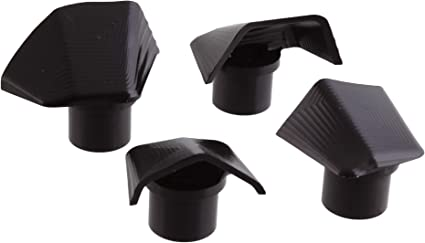 Bolts Ultegra 8000 Black ULTCOVER80BK ABSOLUTE BLACK Bolt Cover