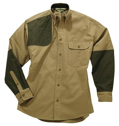caeb3d9a9f13d Amazon.com : Boyt Harness 0HU127HSX Hu127 STD Hunting Shorts, Tan ...