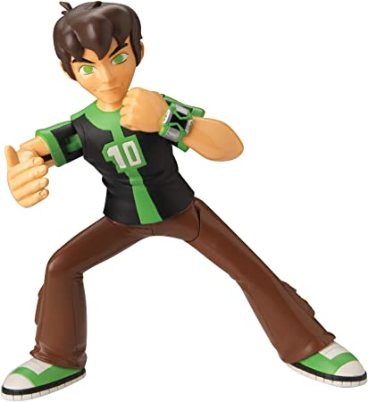 Amazon.com: Ben 10 – Figura de acción: Toys & Games
