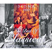 Best of Classical [BOX SET]