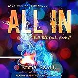 All In: Full Tilt Duet, Book 2