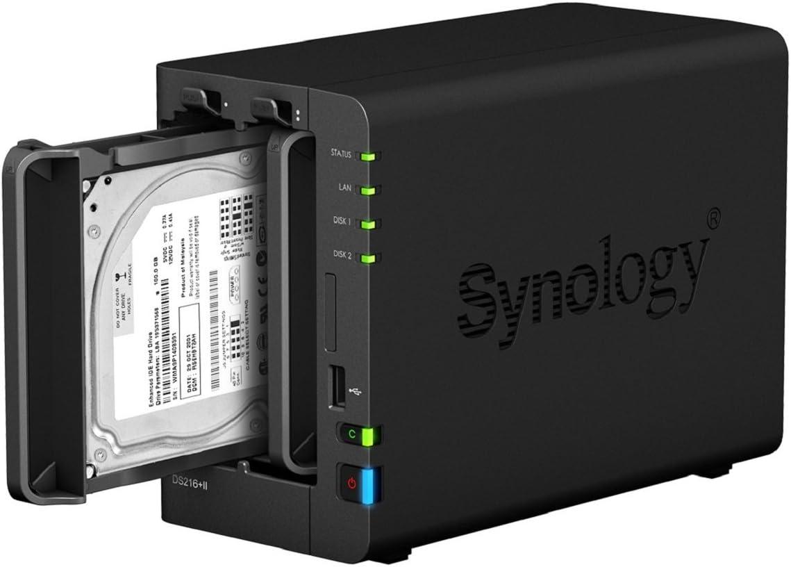 Synology Handy Synchronisieren