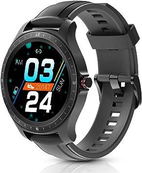 BlitzWolf Smartwatch, Reloj Inteligente IP67 Impermeable HD ...