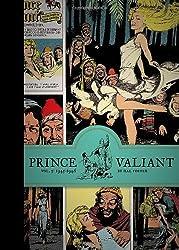 Prince Valiant Vol.5: 1945-1946 (Prince Valiant (Fantagraphics))