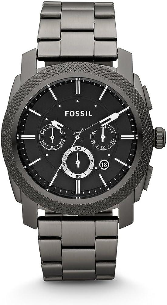 Fossil Reloj de Pulsera FS4662