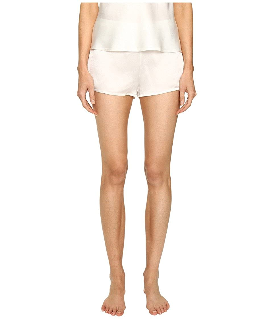 89d0ea7b1b La Perla Silk Shorts (20290) at Amazon Women s Clothing store