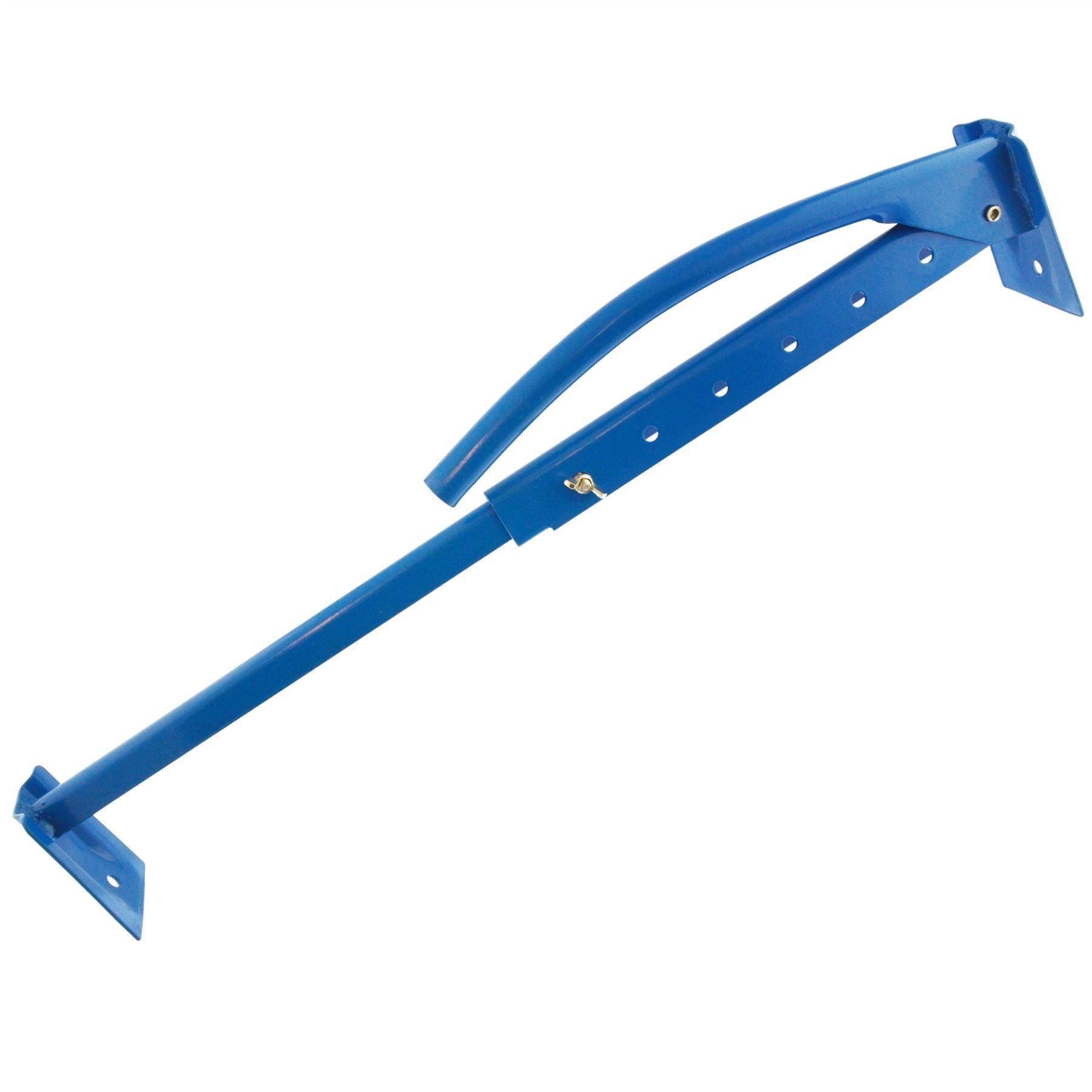 Brick Lifter Tong Lifting Adjustable Carrying Clamp 400-670mm 6-10 Bricks SIL326 by A B Tools (Image #3)