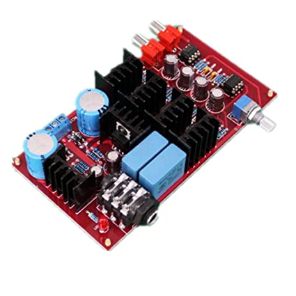Amazon com: NW A1 headphone amplifier AMP Assembled Board BD139