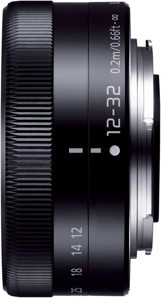 Panasonic 12 32 Mm F 3 5 5 6 G Vario Asph Camera Photo