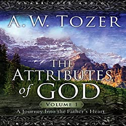 Attributes of God, Volume 1