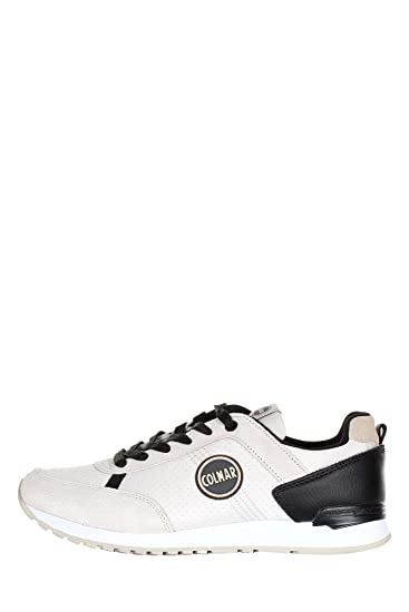 COLMAR ORIGINALS TRAVIS DRILL 016 WHITE 42  Amazon.de  Sport   Freizeit 36066444441