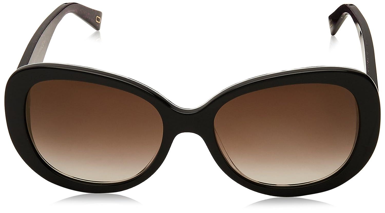 Marc Jacobs Damen Sonnenbrille MJ 623/S JD KW4, Fchs Hvnbluee/Brown Sf, 58