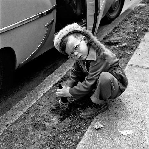 .com: vivian maier: street pographer (8601400967102 ...