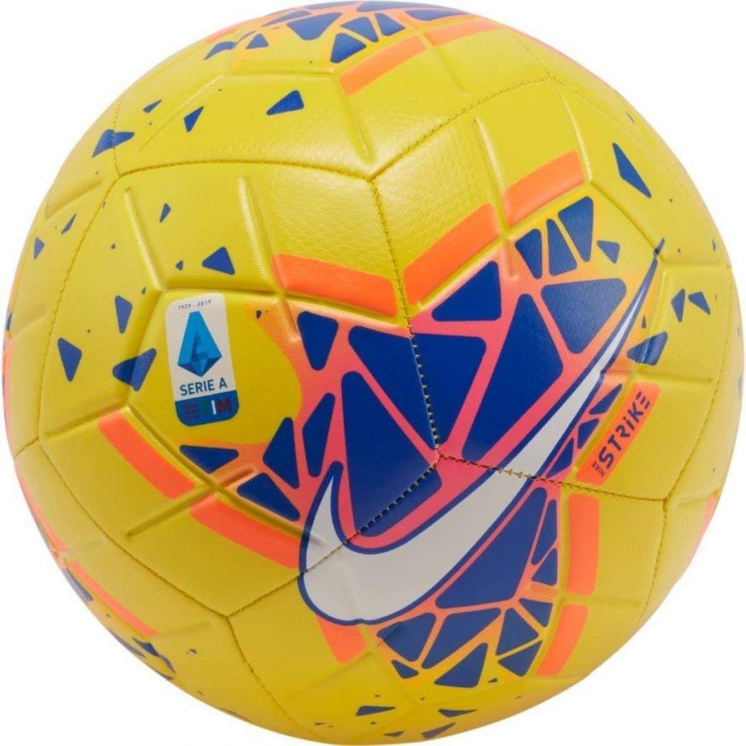 SERIE A Le Ballon de Football Strike 2019//2020 Num/éro 5