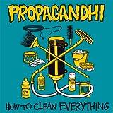 How To Clean Everything (2013 remaster 7 bonus tracks) (Vinyl)