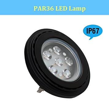 Makergroup par36 light bulbs cree led chipset 10w 12v low voltage makergroup par36 light bulbs cree led chipset 10w 12v low voltage warm white 2700 3000k publicscrutiny Image collections