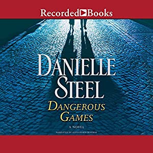 Dangerous Games Audiobook