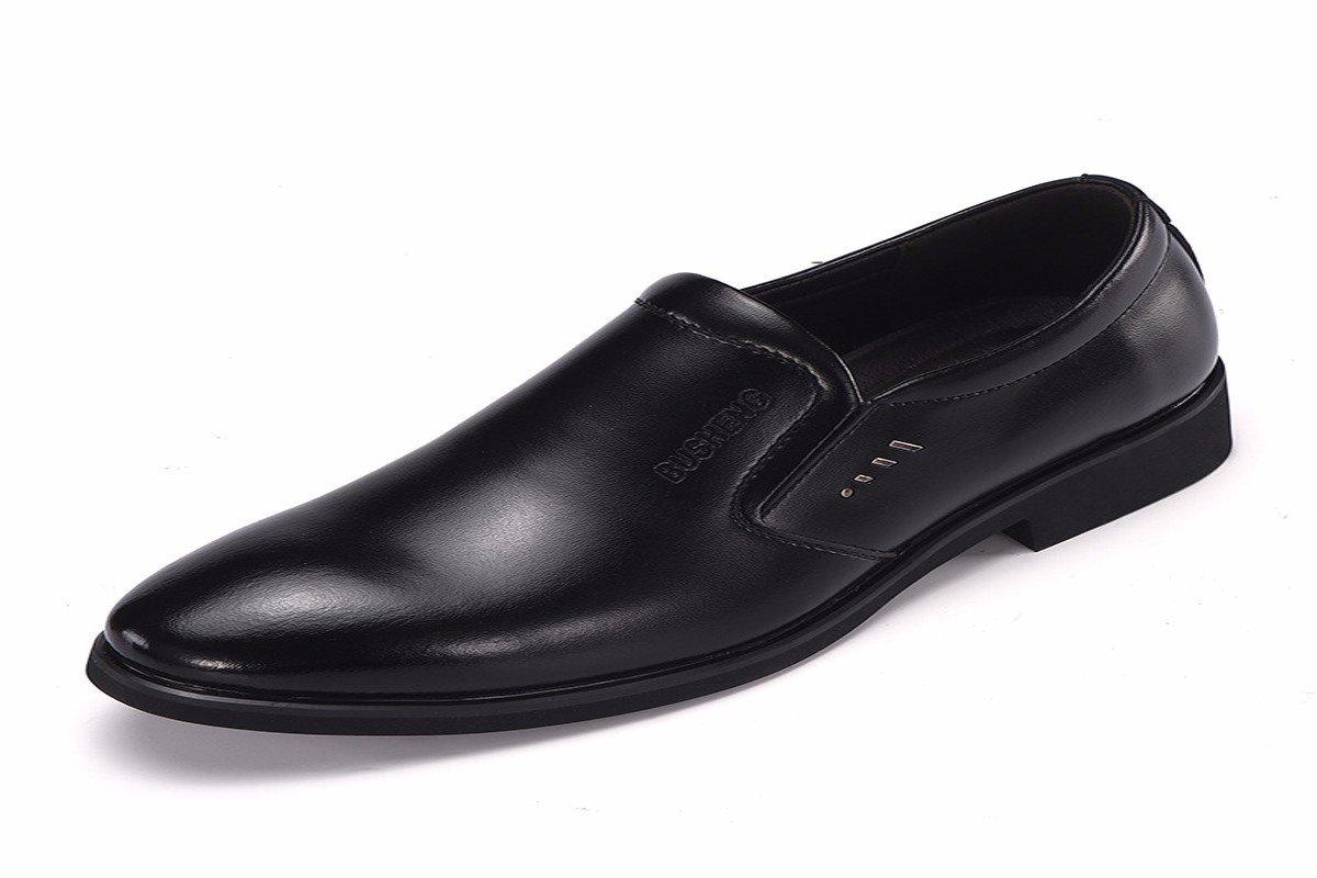 KMJBS-Männer-Schuhe Einzelne Schuhe Mode-Tipps Geringe Kompetenzen.