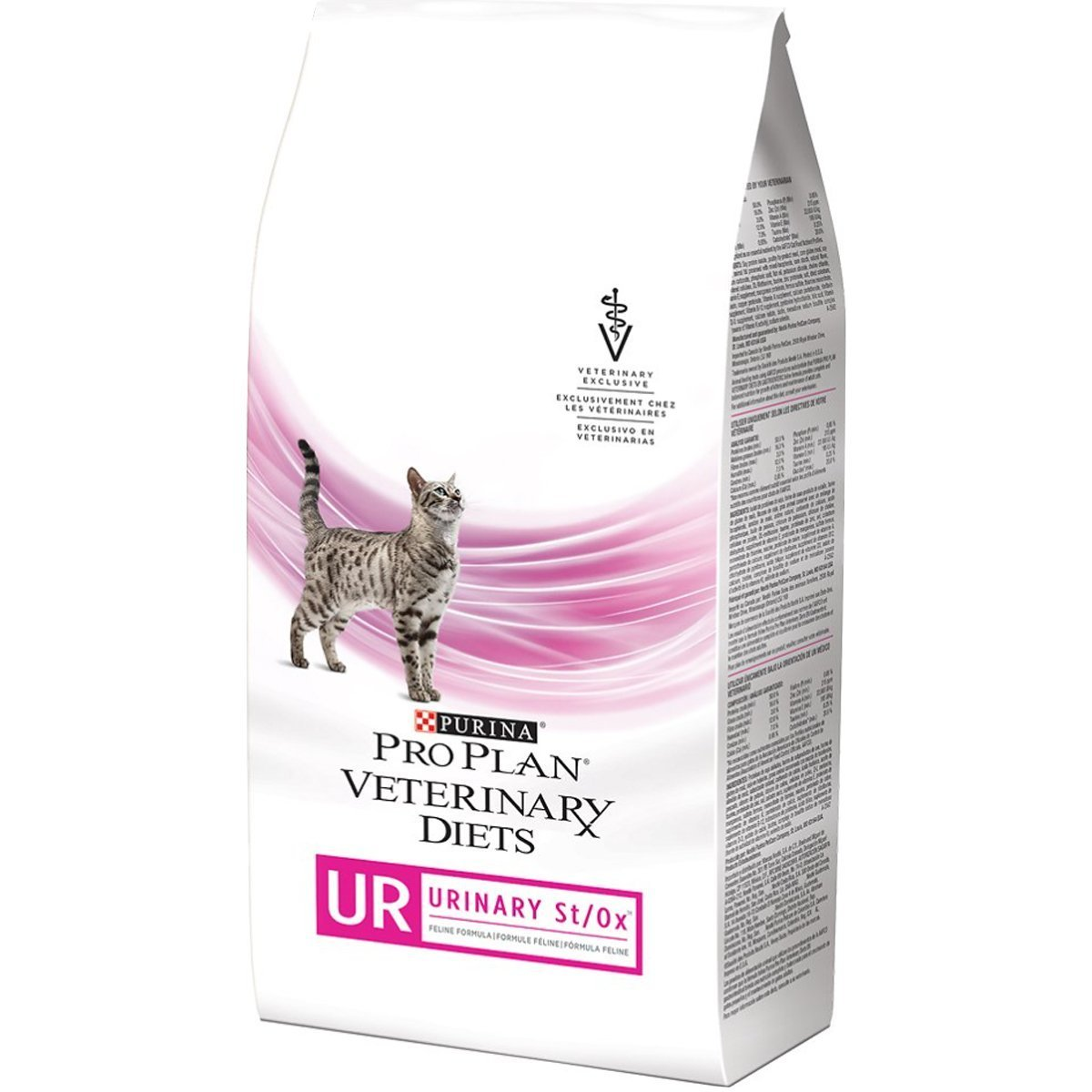 Purina UR Urinary Tract Cat Food 16 lb by Veterinary Diets